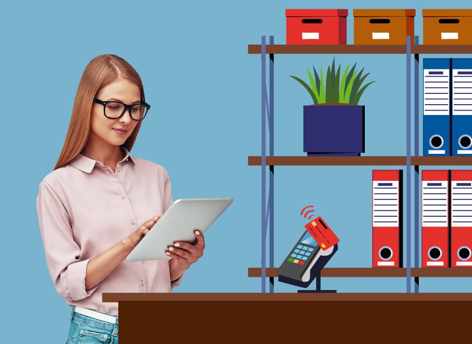 Digitalizzare incassi e pagamenti